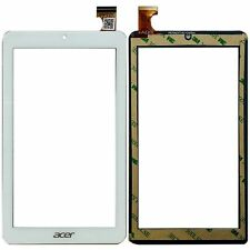 Acer Iconia One 7 inch B1-770 16GB Tablet Touch Screen Digitizer Replacement New