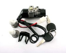 Ignition Key Switch For Honda CBR125 2004 - 2010 CBR125R 2004 - 2006 CBR125RR