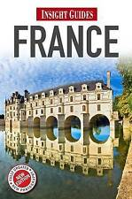 Insight Guides: France (Insight Guide France), Lyn Parry, Nick Inman, New Book