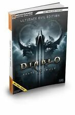 Reaper of Souls : Ultimate Evil Edition by Blizzard Blizzard (2014, Paperback)