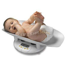 NEW Salter 914 Baby Scale 44# Digital Infant Pediatric Weight Portable Pet Puppy