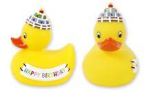 Quietscheentchen  Happy Birthday