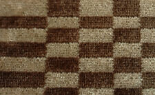 Sitting Fabric Car Upholstery Porsche 911, 924, 928 Pasha brown/beige NEW
