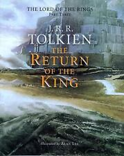 The Return of the King (The Lord of the Rings, Part 3), 1. Book, .. , Tolkien, J