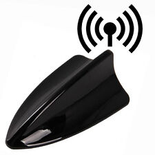 AUDI A1 Functional Shark Fin Black Antenna