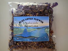 Blue Lotus, High Quality, Herbal Smoke, Herbal Tea, Herbal Puff, Dried Herb