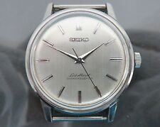 Auth SEIKO Lord Marvel Hand Winding Men's Wrist Watch 23Jewels 5740-0010 VTG
