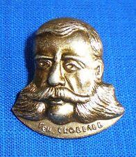 Russian Army General SKOBELEV Pin Badge