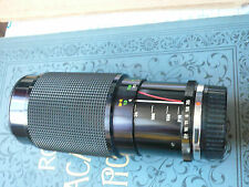Vivitar Manual Focus Series 1 V.M.C.. 70-210mm Zoom Lens F1:3.5 with Macro Rare,