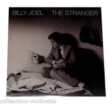 """SEALED & MINT - BILLY JOEL - THE STRANGER - 12"""" VINYL LP / 180g RECORD ALBUM"""