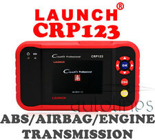 Original LAUNCH Creader CRP123 OBD2/EOBD Auto Code Diagnostics Scanner Tool
