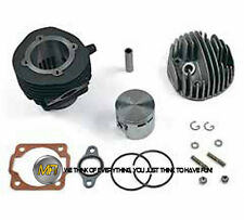 FOR Piaggio Ape RST MIX 50 2T 2002 02 CYLINDER UNIT Ø 50 TUNING 84 cc