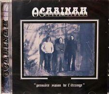 Ocarinah-Premier vision de L'Etrange (1977) VINILE