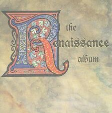 Windham Hill: The Renaissance Album by Various Artists (CD, May-1998, Windham...