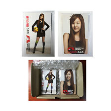 SNSD Girls' Generation Free Style Promotion Sports Photo Card SeoHyun(Type B, C)
