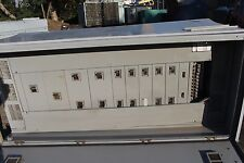 SIEMENS CIRCUIT BREAKER CONTROL PANEL SWITCHBOARD SB WITH BREAKERS