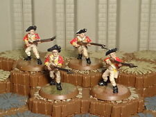10th Regiment of Foot - Heroscape - Wave 8 - Free Shipping Available