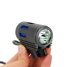 Rechargeable 5000LM XM-L2 LED 6Modes Head Front Bike Bicycle Light Headlight
