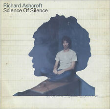 ★☆★ CD Single Richard ASHCROFT Science of silence Promo 1-tr  NEW SEALED ★☆★