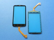 HTC Desire S Display Glas Obere Scheibe Touchscreen Digitizer