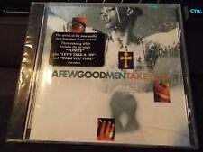 Take A Dip by A FEW GOOD MEN, CD (1995 LaFace Records) Factory Sealed Promo