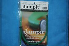 Dampit Small Instrument Humidifier for Violin, Viola, Autoharp