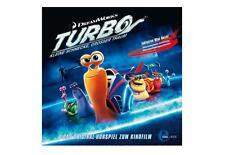 Turbo-Kleine Schnecke/Großer Traum - Das  *CD*NEU*