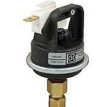 Genuine Hayward Universal Low Nox Pool Heater Pressure Switch FDXLWPS1930