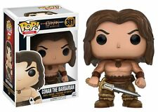 Conan The Barbarian Funko Vinyl Pop! Figure #381