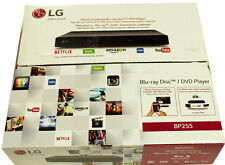LG Electronics BP255 Blu-Ray Disc Player with Streaming Services - New-Other