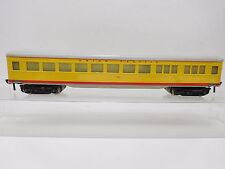 MES-52606 Fleischmann H0 US Personenwagen Union Pacific 1421,hellgelb