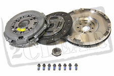 SKODA OCTAVIA 1.9 TDI DUAL MASS REPLACEMENT FLYWHEEL CLUTCH KIT 90 110 1.9TDI 99