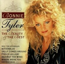 Bonnie Tyler Beauty & the best (compilation, 16 tracks) [CD]
