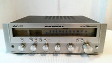 Marantz 1515 vintage receiver tested full working very good cond. worldwide ship