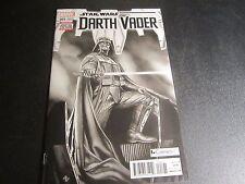 STAR WARS: DARTH VADER #1 RARE COMICSPRO VARIANT!!!