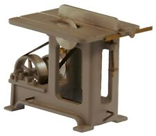 Live Steam Engine Model Table Saw Casting Kit TS-1