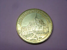 Medaille/Münze Monnaie de Paris 2009 International Rar #KZ-731