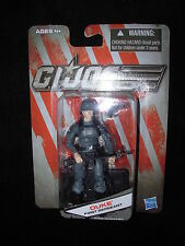 GI JOE DUKE - FIRST SERGEANT (Grey Clothes) - DOLLAR GENERAL EXCLUSIVE MOC