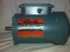 RELIANCE ELECTRIC SXT DUTY MASTER A/C MOTOR