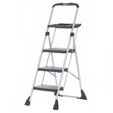Cosco Three Step Max Steel Work Platform Step Ladder Stepladder