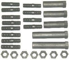 MOPAR 1967 B-Body Big Block Exhaust Manifold Fastener Kit HP BB 67 383 440