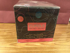CURIOUS BRITNEY SPEARS PERFUME EDP 3.3 OZ / 100 ML SPRAY WOMEN NIB SEALED BOX
