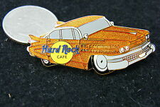 HARD ROCK CAFE PIN FORT LAUDERDALE 2ND ANNIVERSARY CAR