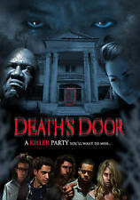 Death's Door, Good DVD, Obba Babatund, Chico Benymon, Tommy 'Tiny' Lister,
