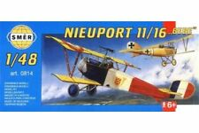 SMER 0814 1/48 Nieuport 11/16 Bébé