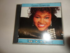 Cd   Gwen Guthrie  ‎– Good To Go Lover