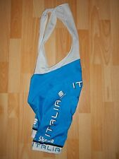 SPORTFUL ITALIA BIB-SHORTS CYCLING SHIRT JERSEY size M