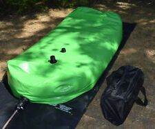 Water storage bladder tank (500 litre) PVC with storage/carry bag