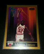 Michael Jordan #41 Skybox 1990 Trading Card NBA Chicago Bulls