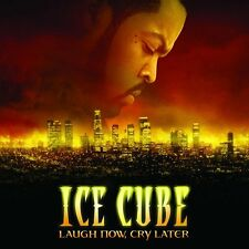 ★ Ice Cube - Laugh Now,Cry Later | CD | ALBUM | NEU | NWA | COMPTON | 2006 ★